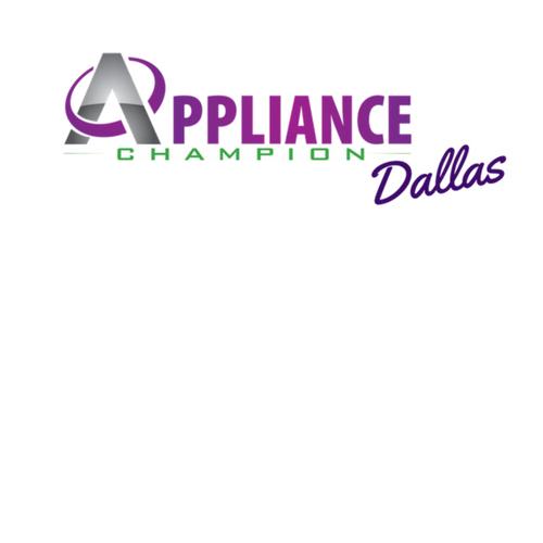 Appliance Champion Dallas: Addison, TX