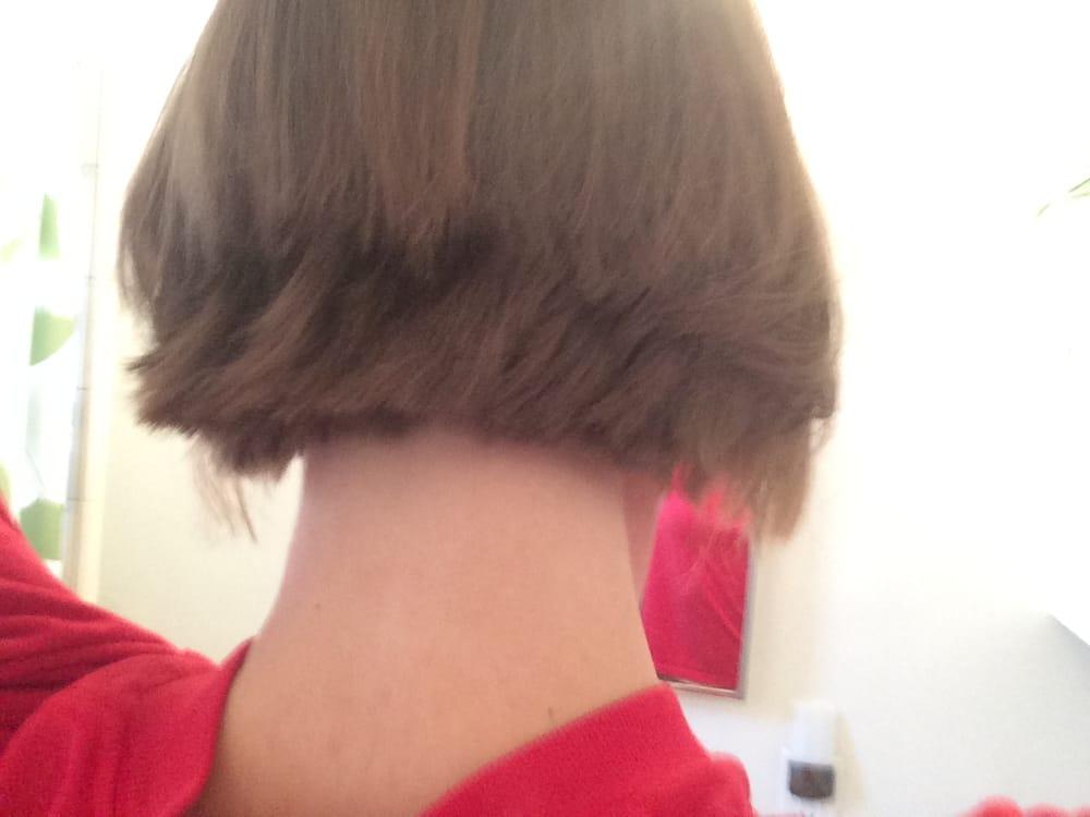 Bad Haircut Layers
