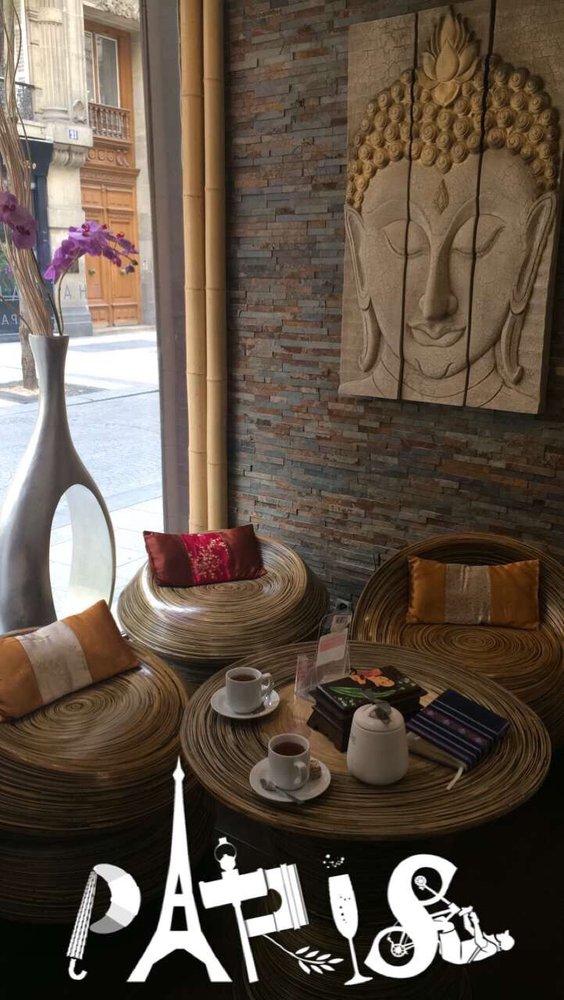 thai harmonie spa 15 foto 39 s massage 20 rue greneta etienne marcel montorgueil parijs. Black Bedroom Furniture Sets. Home Design Ideas