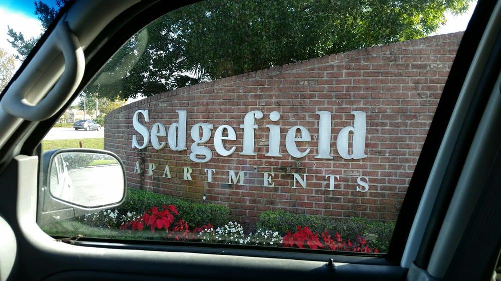 Sedgefield Apartments: 100 Sedgefield Cir, Winter Park, FL