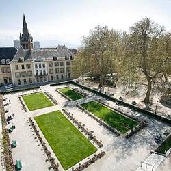 Jardin de ville ecole maternelle 5 quai st phane jay grenoble yelp - Creche jardin de ville grenoble ...