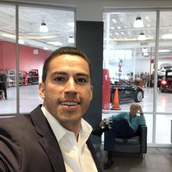 Tesla service center costa mesa