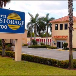 Photo Of Southern Self Storage West Palm Beach Jog Road