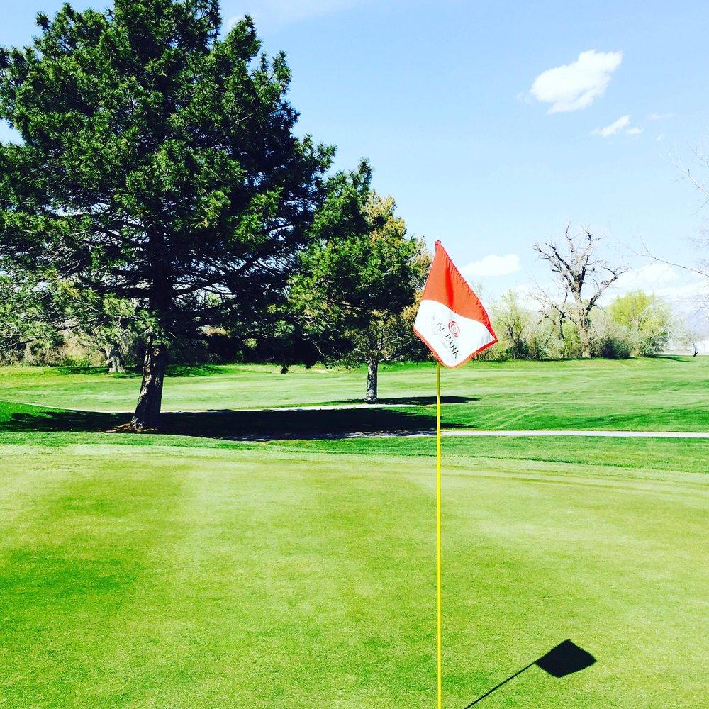 Photo of Rose Park Golf Course: Salt Lake City, UT