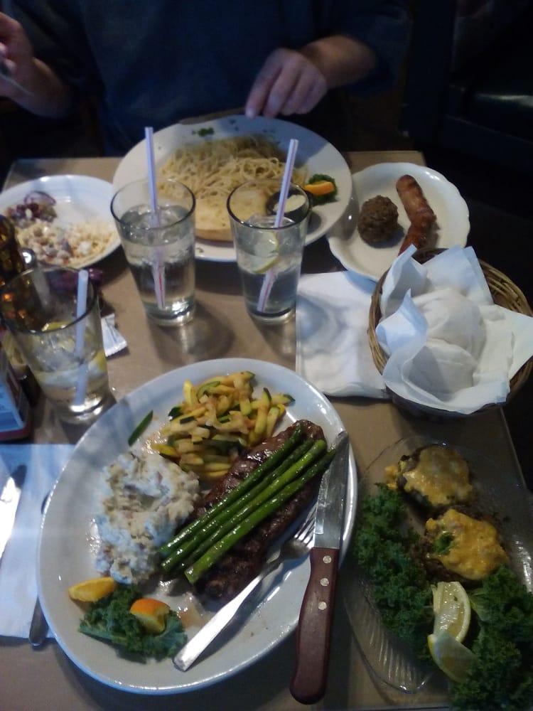 Bounti Fare Restaurant Adams Ma