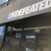 Undefeated - 39 Photos & 75 Reviews - Shoe Stores - 4480 Paradise Rd
