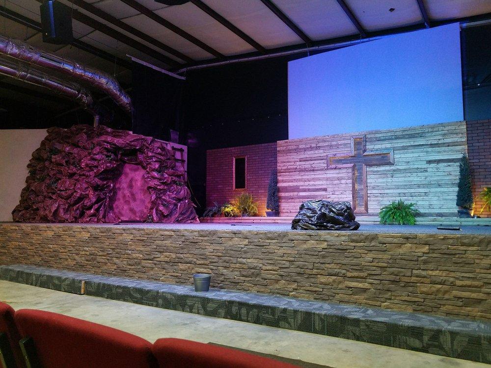 The Branch at Mission Hills: 1669 Mission Hills Rd, Alabaster, AL