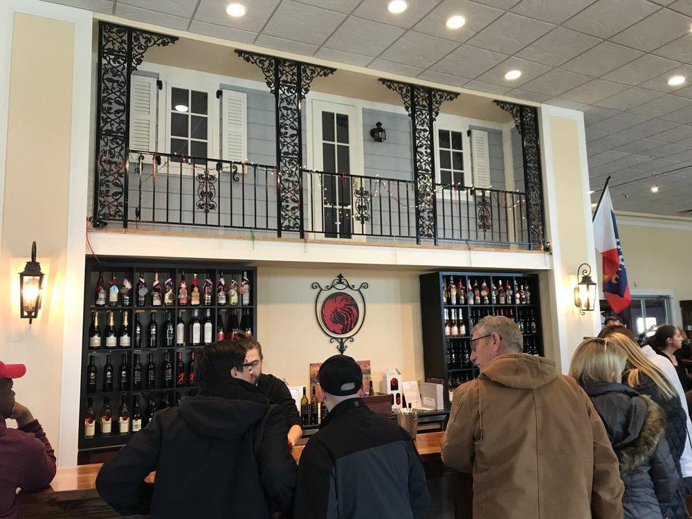 Breaux vineyards 364 photos & 239 reviews wineries 36888