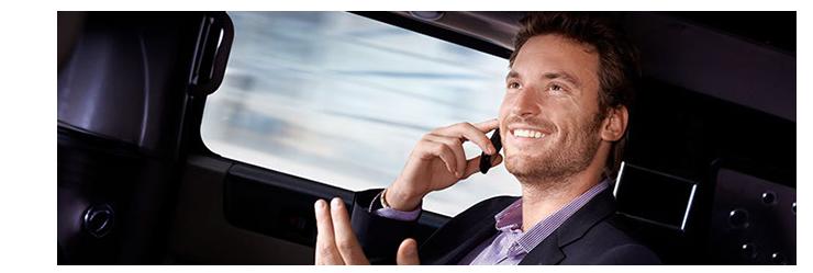 Executive Airport Transportation & Limousine: Plano, TX