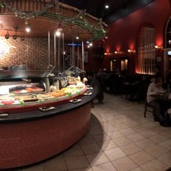 Yelp Reviews For Poc American Fusion Buffet Sushi 142