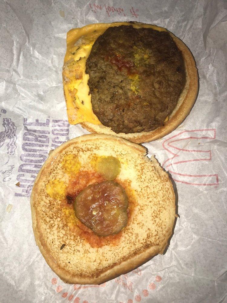 McDonald's: 40 Triggs Rd, Brookville, OH