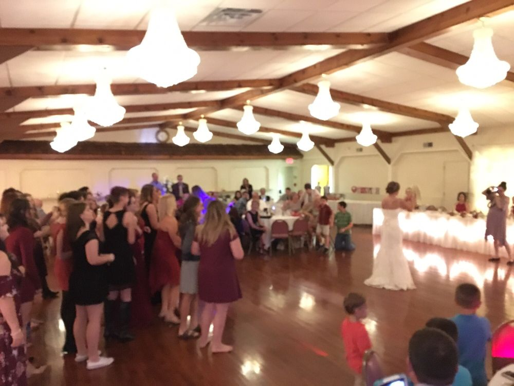 Springlake Party Center: 1200 Main St, Lakemore, OH