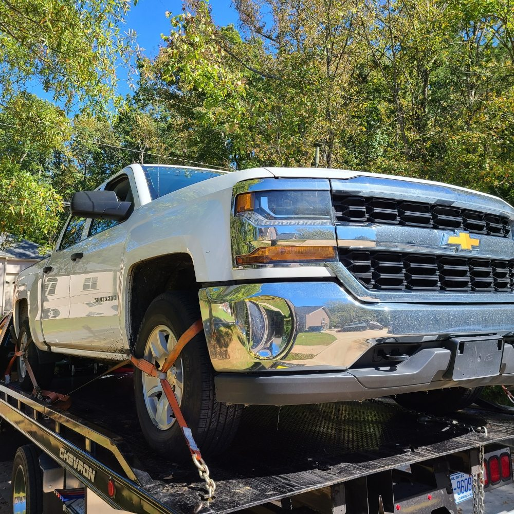 Towing business in Concord, NC