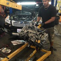 Photo Of Amanu0027s Auto Smog, Repair U0026 Muffler   Newark, CA, United States