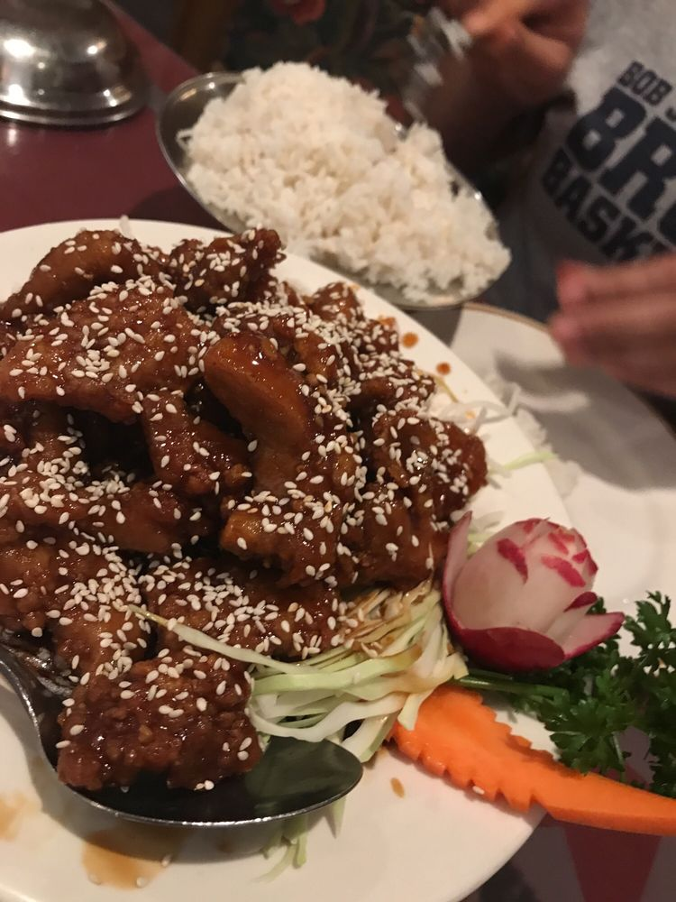 East Garden Chinese Restaurant 17 Fotos Y 64 Rese As Cocina China 3600 N Oakland Ave