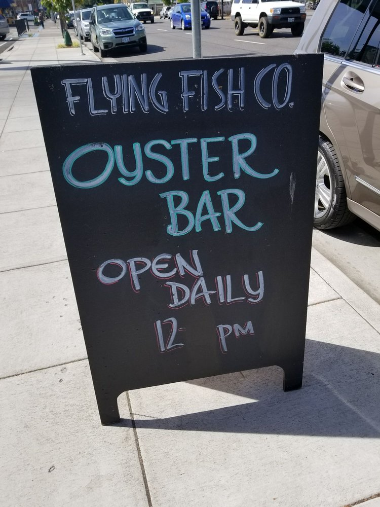 Flying Fish Company
