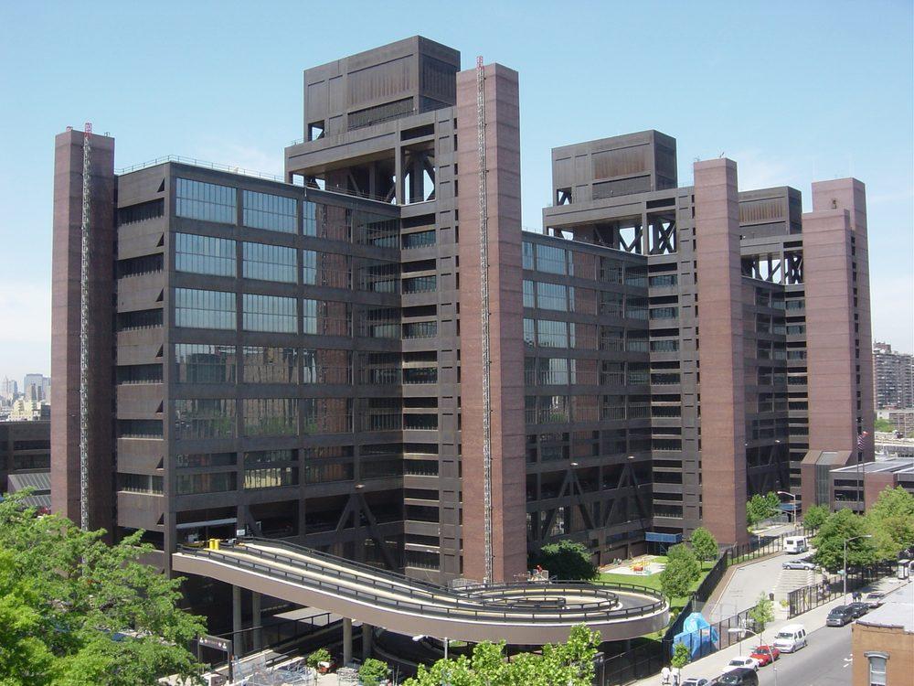 NYC Health + Hospitals/Woodhull - 43 Reviews - Hospitals