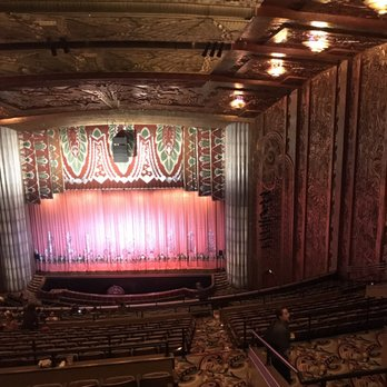 Paramount Theatre Oakland 480 Photos 471 Reviews Performing