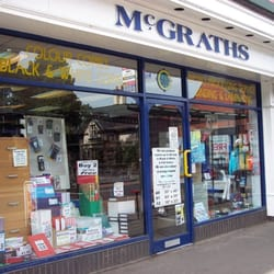 Etonnant Shopping Office Equipment · Photo Of McGrath   Belfast, United Kingdom