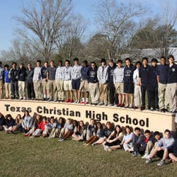 Denver Christian Schools took over an old Qwest campus to take the 100 year  school into