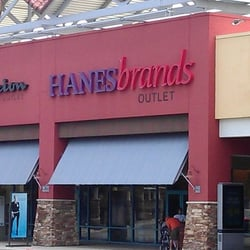 f27c511baac5c Hanes Brands - Department Stores - 4015 S Interstate 35