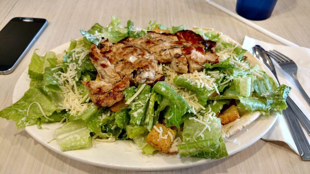 Stonebridge Cafe: 1285 Belmont St, Brockton, MA
