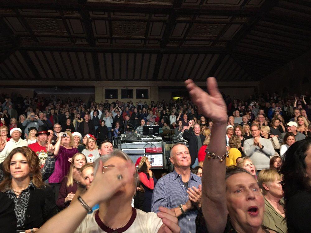 Scottish Rite Auditorium: 315 White Horse Pike, Collingswood, NJ