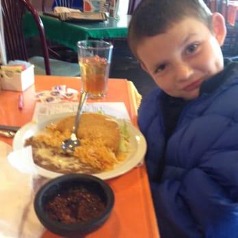 Mexican Food Dixon Ca