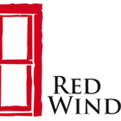 Photo Of The Red Window   Chapel Hill, NC, United States