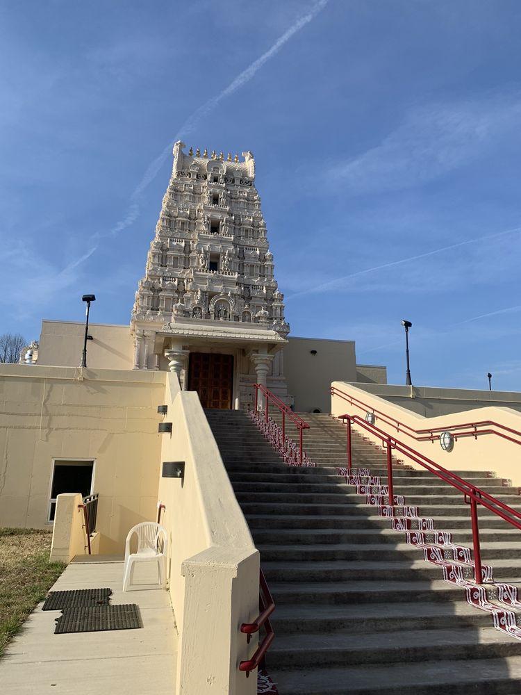 Murugan Temple of North America: 6300 Princess Garden Pkwy, Lanham, MD