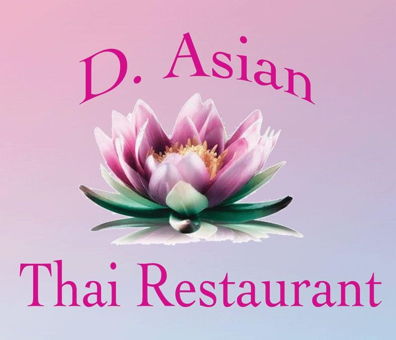 Asian Thai Restaurant 42