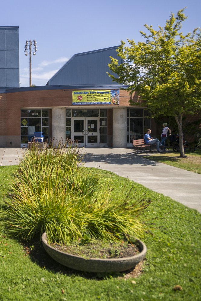 Ballard Community Center