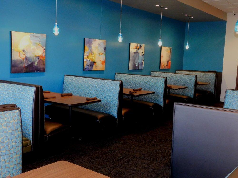Gather Coffee Cafe Cuvee: 14675 Dallas Pkwy, Addison, TX
