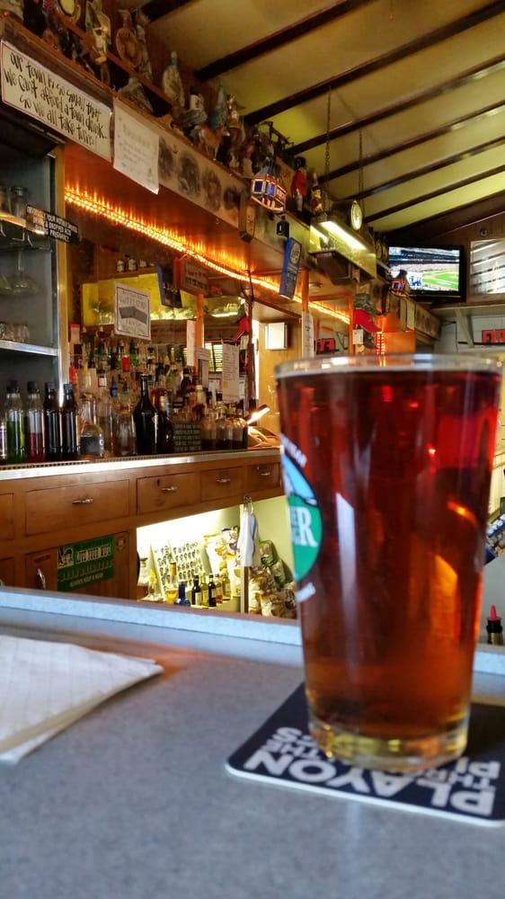 Turf Bar & Lounge: 121 E Cleveland, Sundance, WY