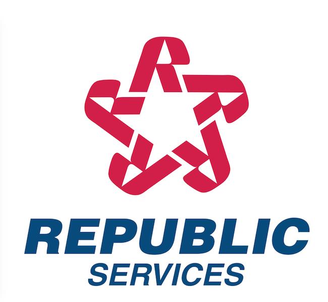 Republic Services: 2811 Fm-1568, Campbell, TX