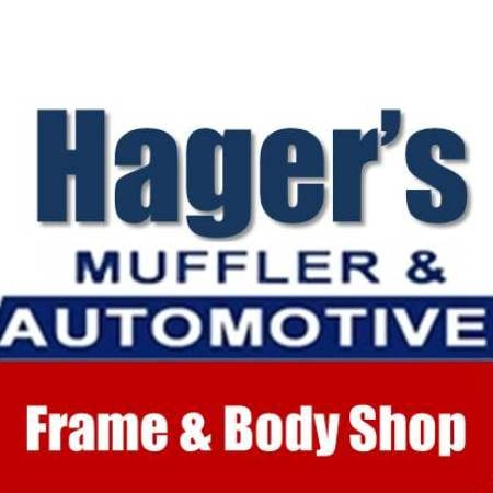 Photo of Hagers Muffler and Automotive: Graniteville, SC