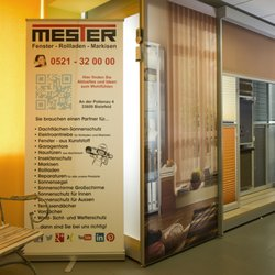 Markisen Bielefeld mester fenster rollladen markisen get quote curtains blinds