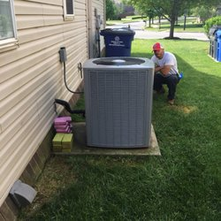 Photo Of Southern Comfort Heating And Cooling Lexington Ky United States We