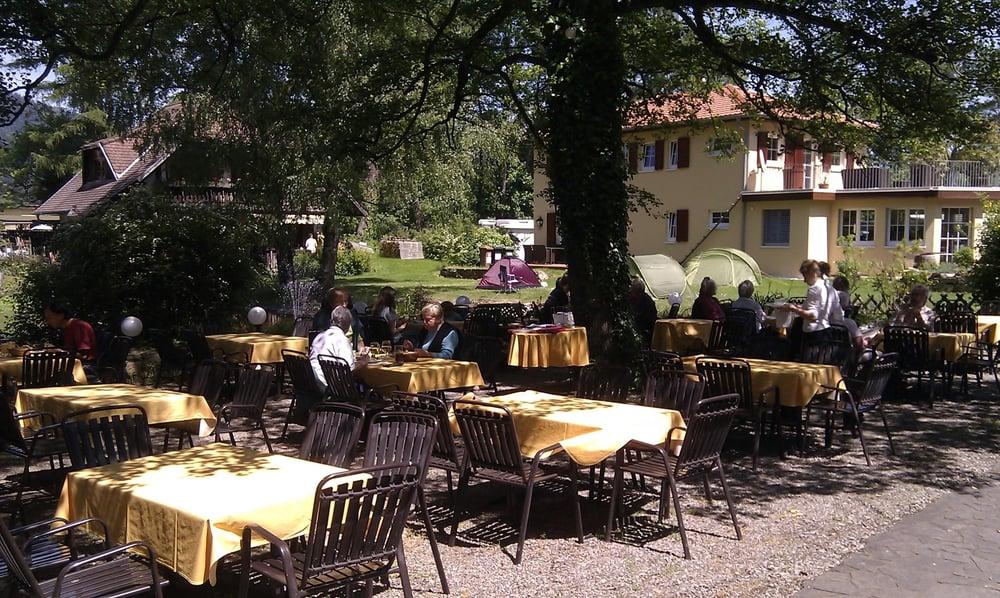 Busse Waldschänke - CLOSED - 11 Reviews - Restaurants - Waldseestr ...