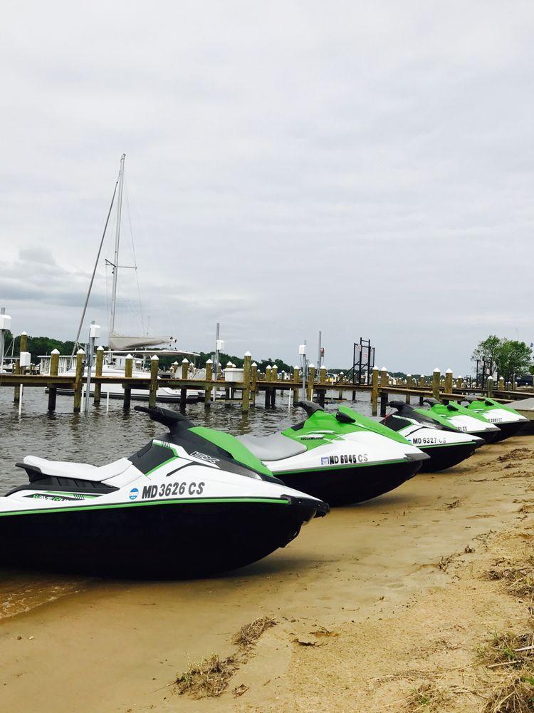 South River Jet Ski Rentals