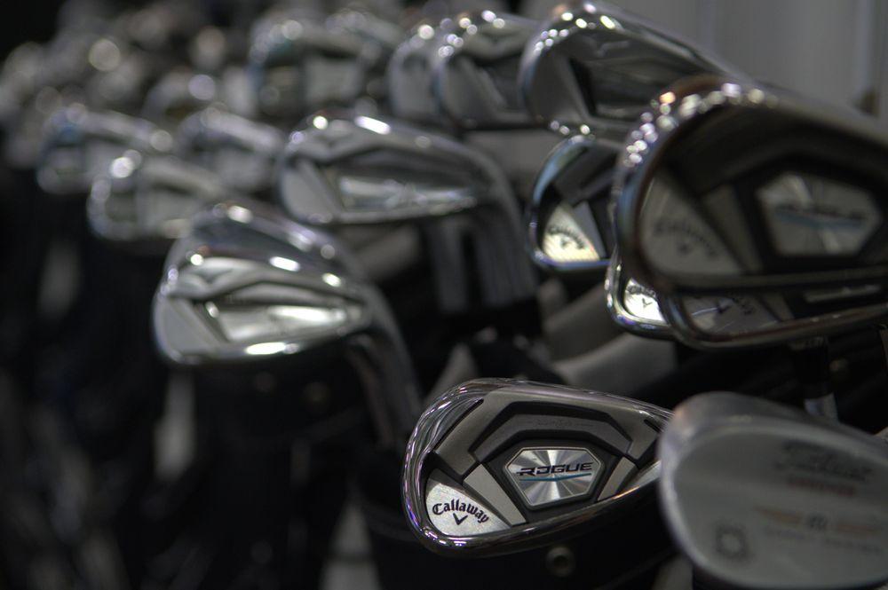 Eagle Club Indoor Golf