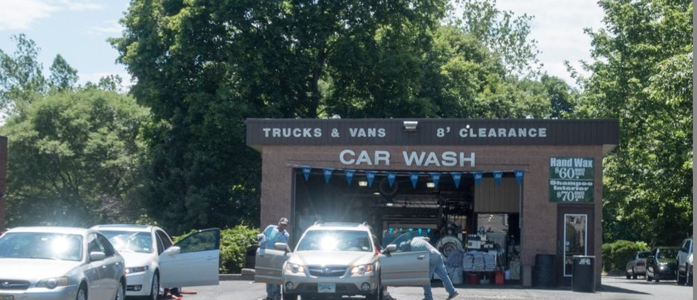 Exclusive Car Wash Danbury Ct