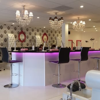 Delicieux Photo Of Lu0027amour Nail Bar U0026 Beauty Lounge   Encino, CA, United