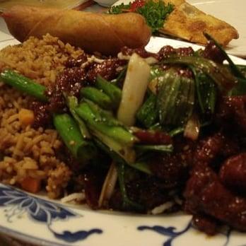 Twin Dragon Restaurant Niles Il