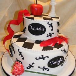 Foto Zu The Cake Doctor