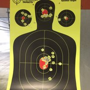 On Target Range & Tactical Training Center - 2019 All You