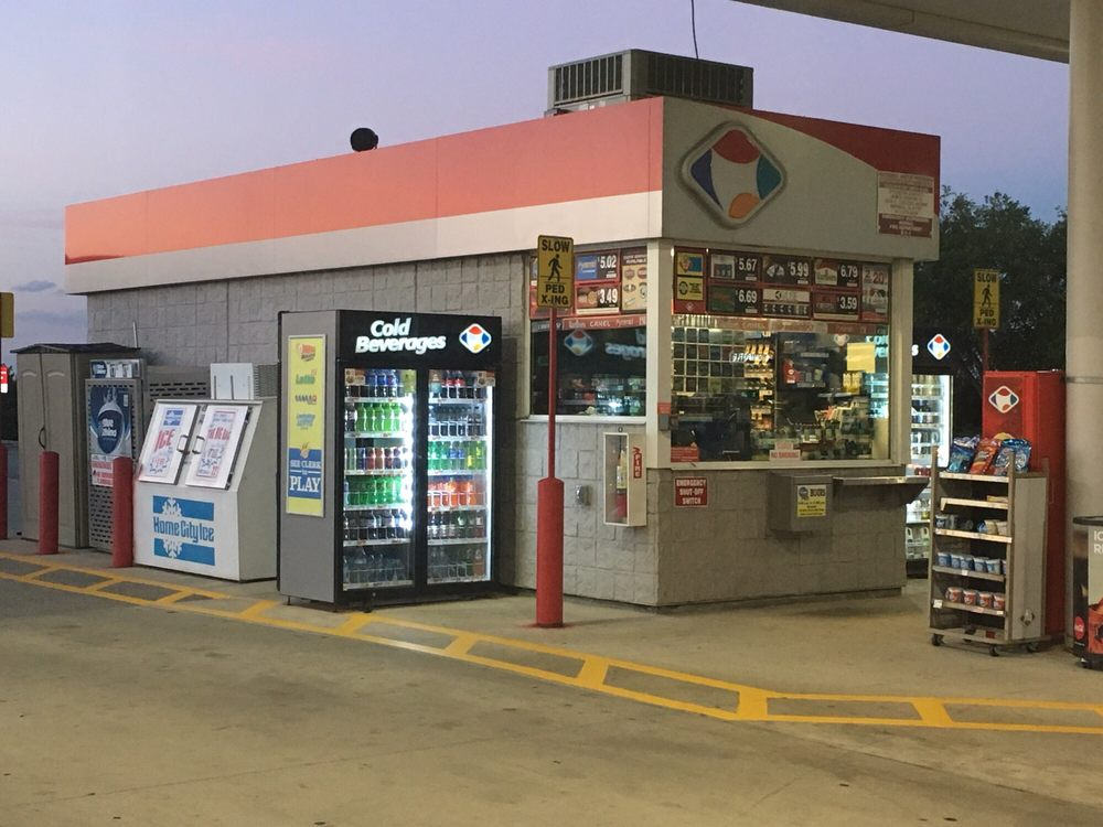 Best Gas Prices Near Me >> Kroger Fuel Station - Gas Stations - 1550 E College Ave ...