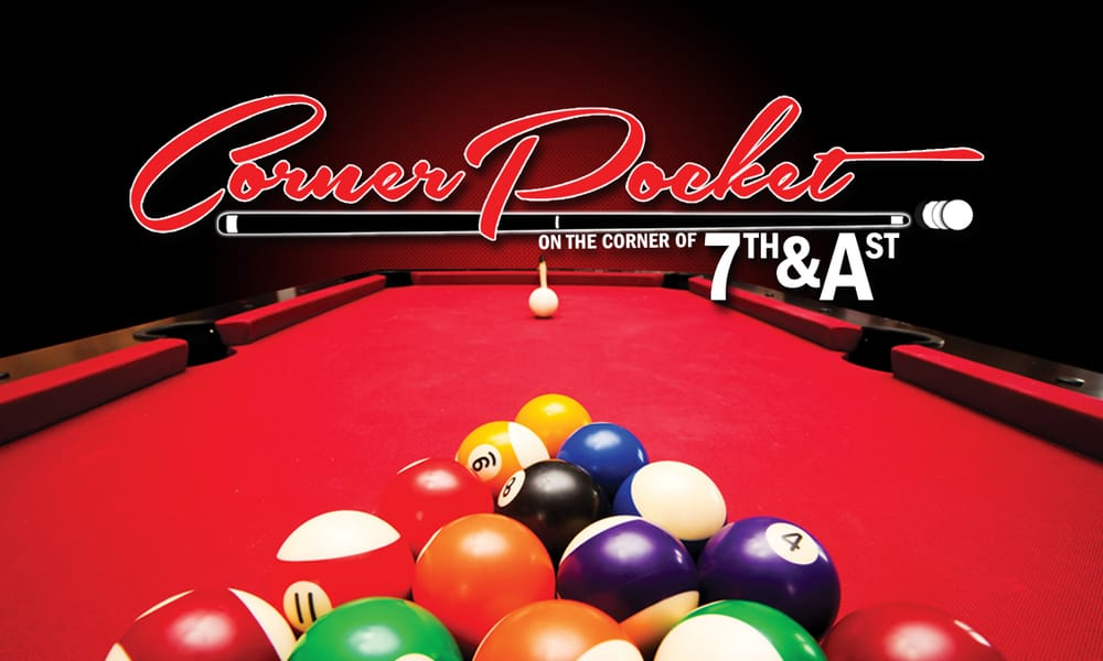 Corner Pocket Billiards: 658 S A St, Oxnard, CA