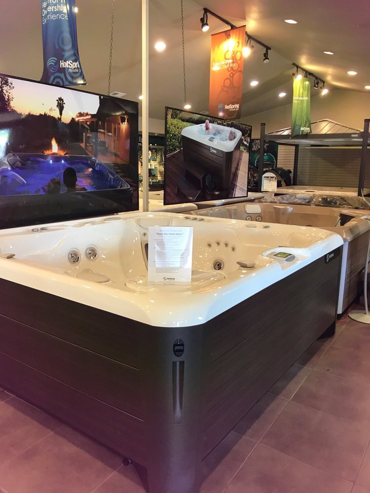 Burton Pools & Spas: 6121 Zero St, Fort Smith, AR