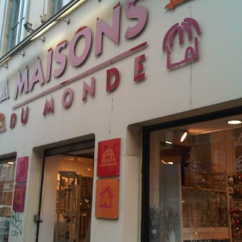 maisons du monde ferm 10 avis d coration d int rieur 272 274 rue l on gambetta. Black Bedroom Furniture Sets. Home Design Ideas